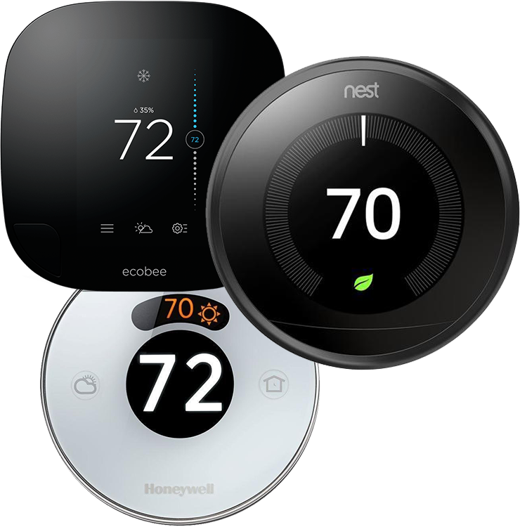 SimpleCommands for Smart Thermostats